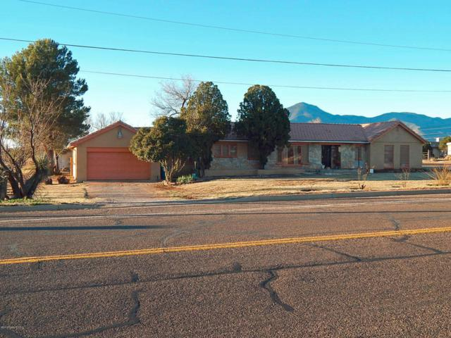 1739 W Dominguez Street, Naco, AZ 85620 (#153918) :: Long Realty Company