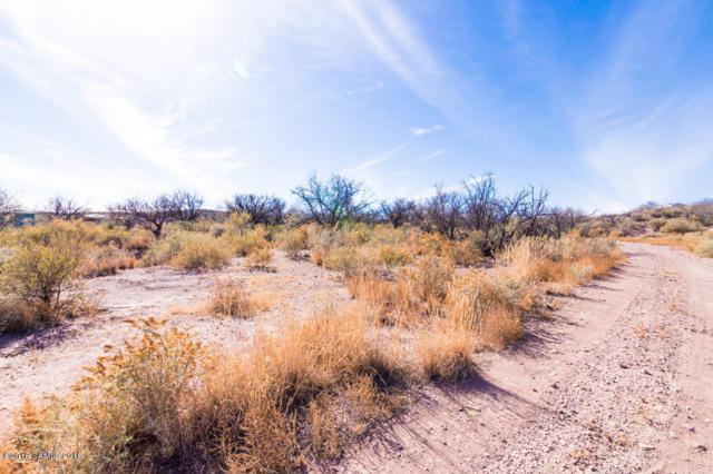 Xxxx Flycatcher Way, Huachuca City, AZ 85616 (MLS #161343) :: Service First Realty