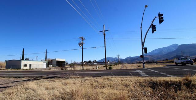 4001 E Camino Principal, Sierra Vista, AZ 85650 (MLS #161960) :: Service First Realty