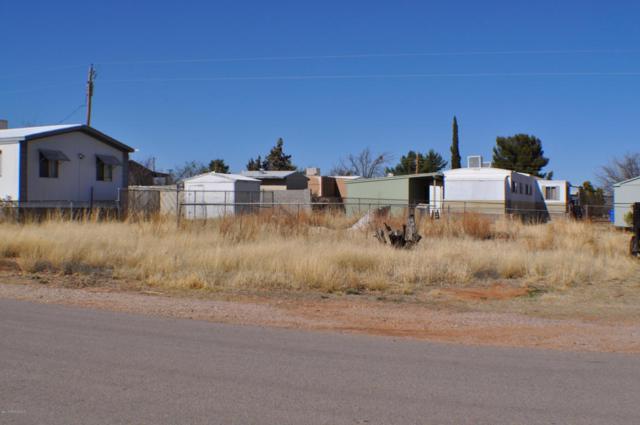 115 Valerie Lane, Sierra Vista, AZ 85635 (MLS #162068) :: Service First Realty