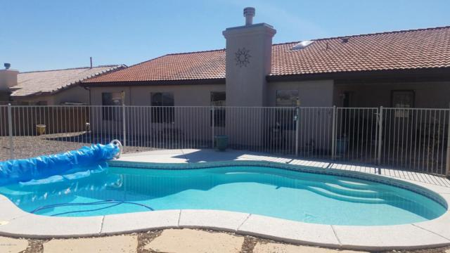 3651 Plaza De La Yerba, Sierra Vista, AZ 85650 (MLS #162411) :: Service First Realty