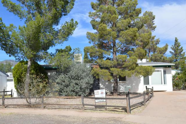 502 Hermosa Place, Bisbee, AZ 85603 (#162417) :: Long Realty Company