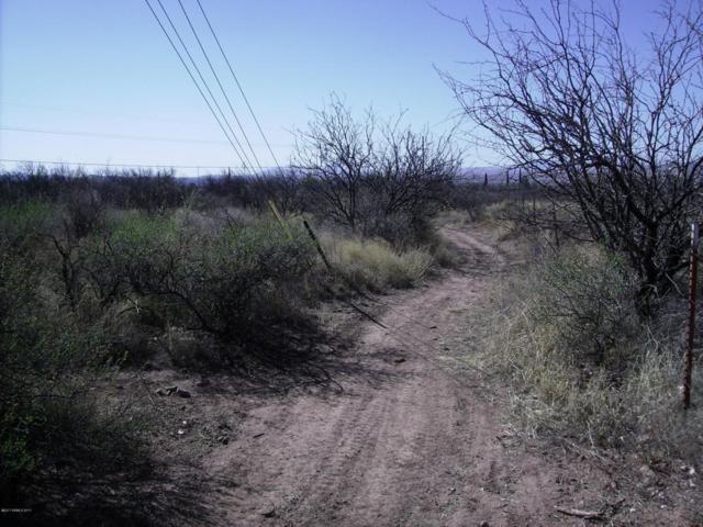 31-140 Naco Highway, Bisbee, AZ 85603 (MLS #162465) :: Service First Realty