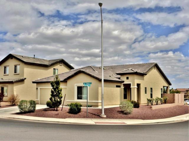 1423 San Simeon Drive, Sierra Vista, AZ 85635 (MLS #162593) :: Service First Realty