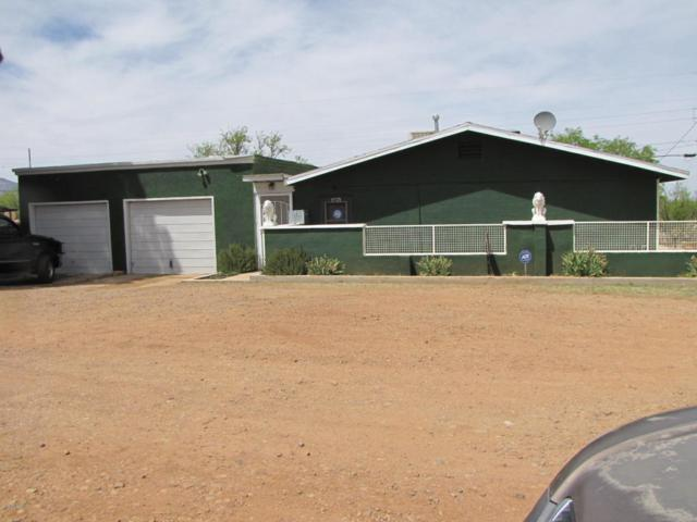425 E Old Church Road, Whetstone, AZ 85616 (MLS #162713) :: Service First Realty