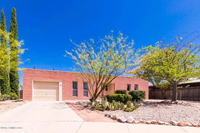 1107 Plaza Azul, Sierra Vista, AZ 85635 (MLS #162742) :: Service First Realty