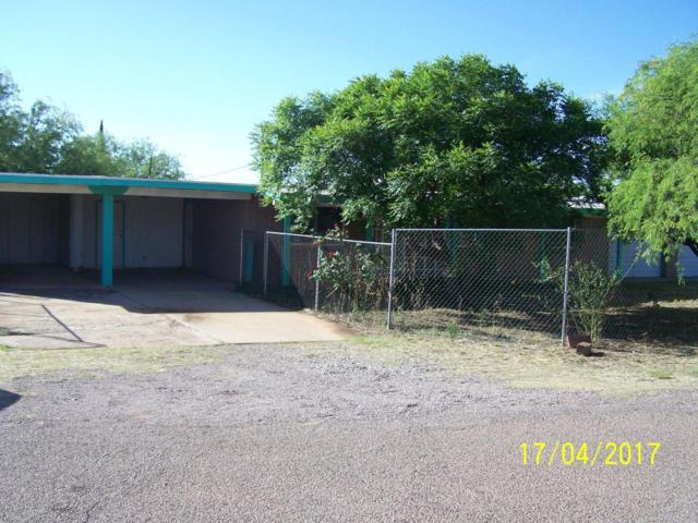 2076 N Holly Place, Huachuca City, AZ 85616 (MLS #163201) :: Service First Realty