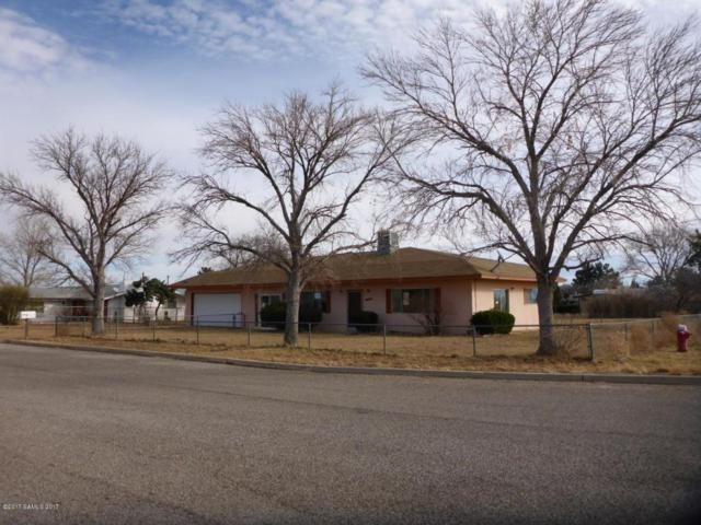 100 N Dale Road, Pearce, AZ 85625 (MLS #163216) :: Service First Realty