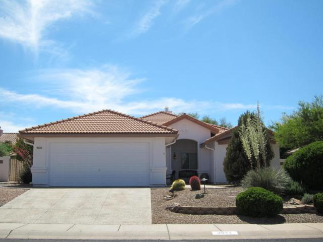 3042 Softwind Drive, Sierra Vista, AZ 85650 (MLS #163218) :: Service First Realty