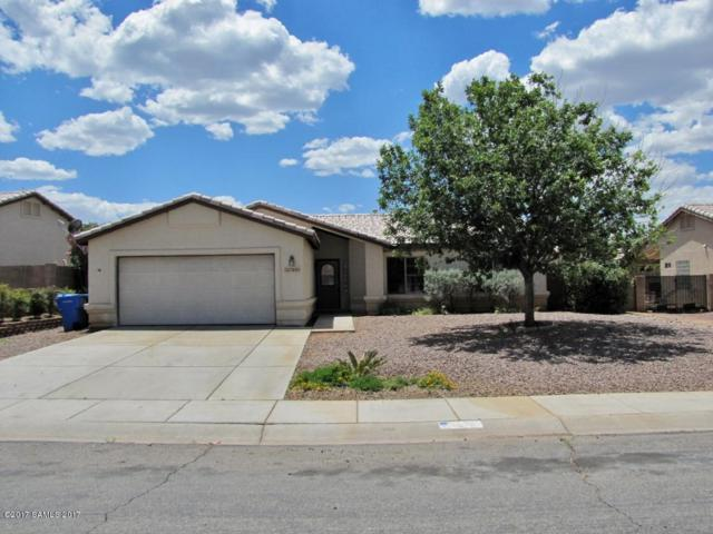 2765 Cartegena Drive, Sierra Vista, AZ 85650 (MLS #163339) :: Service First Realty