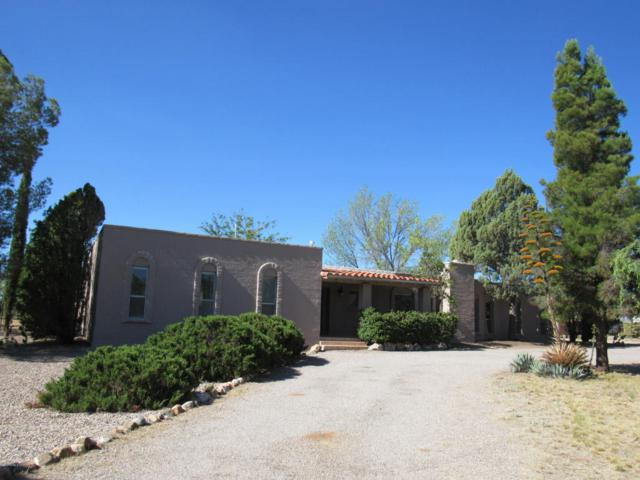 2520 E San Xavier Road, Sierra Vista, AZ 85635 (MLS #163357) :: Service First Realty