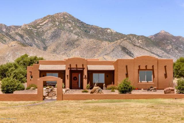 10202 S Wilderness Road, Hereford, AZ 85615 (MLS #163380) :: Service First Realty