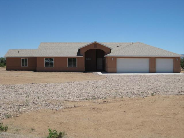 6115 S Simba Drive, Hereford, AZ 85615 (MLS #163510) :: Service First Realty