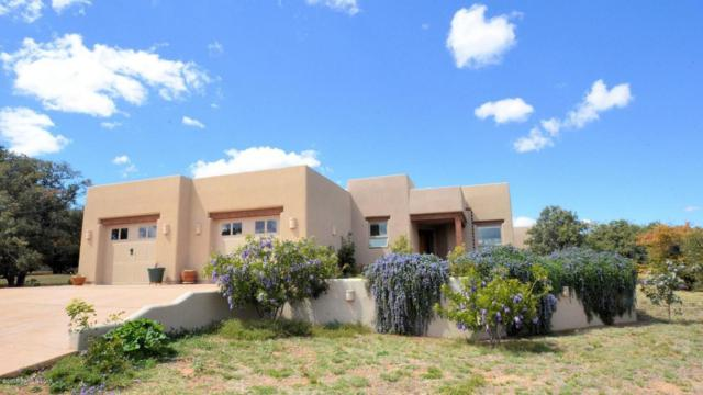 9997 S Jingles Trail, Hereford, AZ 85615 (MLS #163542) :: Service First Realty