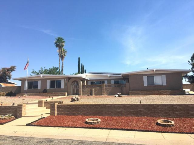 2117 Baywood Lane, Sierra Vista, AZ 85635 (#163561) :: Long Realty Company