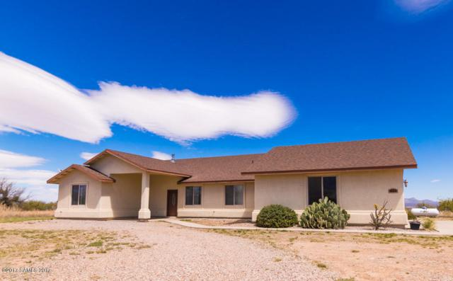 9193 S Kings Ranch Road, Hereford, AZ 85615 (MLS #163563) :: Service First Realty