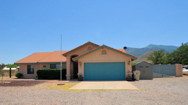 5811 S Mir Way, Hereford, AZ 85615 (MLS #163576) :: Service First Realty