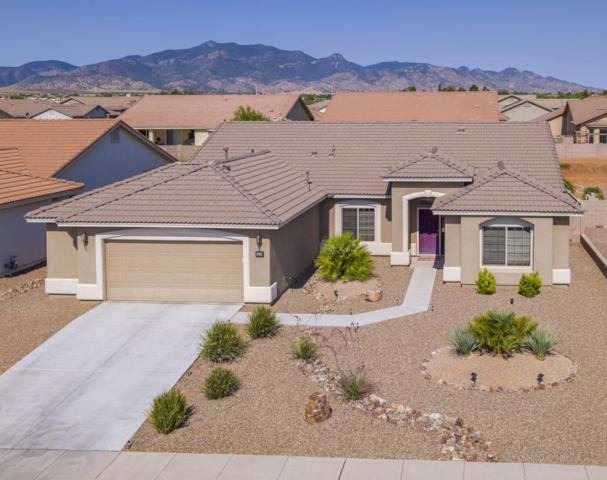 1982 Willow Oak Lane, Sierra Vista, AZ 85635 (#163578) :: Long Realty Company