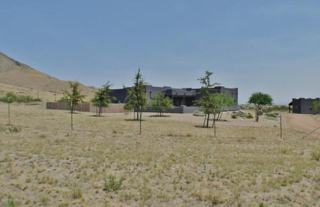 6477 E Montezuma Canyon Road, Hereford, AZ 85615 (MLS #163604) :: Service First Realty