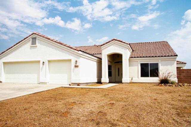4465 San Miguel, Sierra Vista, AZ 85635 (MLS #163609) :: Service First Realty