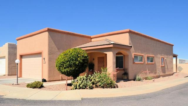385 S Clubhouse, Sierra Vista, AZ 85635 (MLS #163610) :: Service First Realty