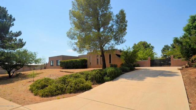 1262 Windsor Drive, Sierra Vista, AZ 85635 (MLS #163616) :: Service First Realty