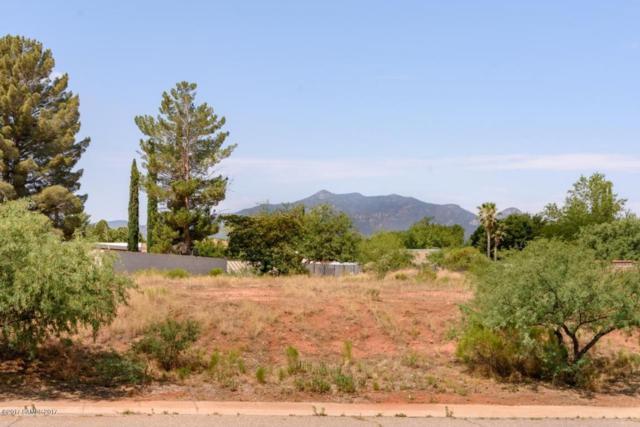 2200 Piccadilly Drive, Sierra Vista, AZ 85635 (#163624) :: The Josh Berkley Team