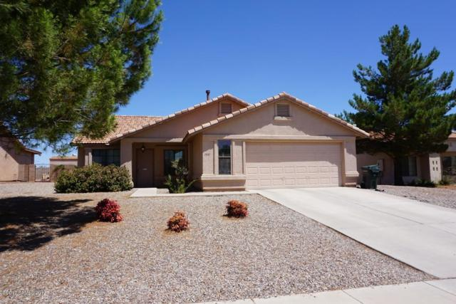 3521 Plaza De Lanza, Sierra Vista, AZ 85650 (MLS #163639) :: Service First Realty