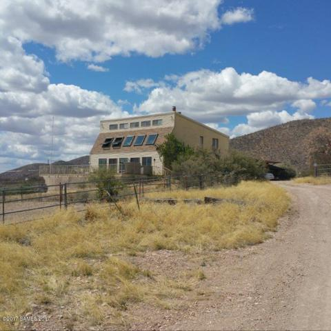 884 S Bills Lane, Bisbee, AZ 85603 (MLS #163642) :: Service First Realty