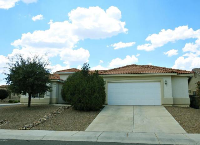 1994 Willow Oak Lane, Sierra Vista, AZ 85635 (#163805) :: Long Realty Company