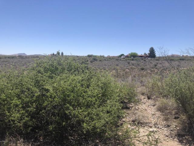 Lot 102 Gila Drive, Tombstone, AZ 85638 (#163807) :: Long Realty Company