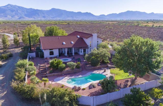 6425 E Kendall Lane, Sierra Vista, AZ 85650 (#163815) :: The Josh Berkley Team