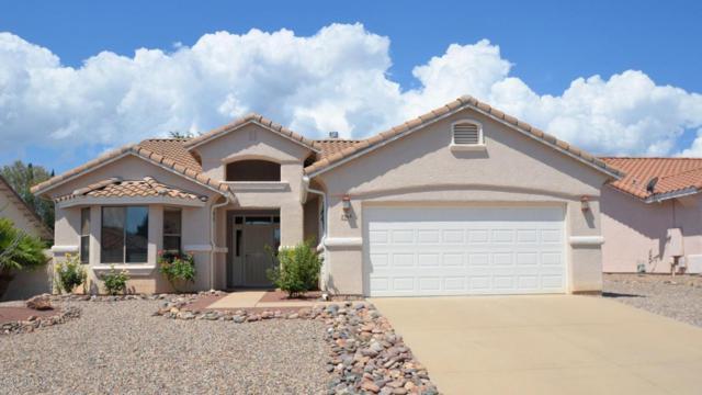 2968 Softwind Drive, Sierra Vista, AZ 85650 (MLS #163877) :: Service First Realty