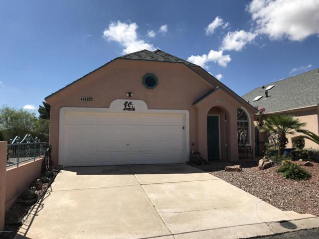 4438 La Corte Drive, Sierra Vista, AZ 85635 (#163957) :: The Josh Berkley Team