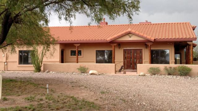 837 W Copper Sky Road, Huachuca City, AZ 85616 (#163986) :: The Josh Berkley Team