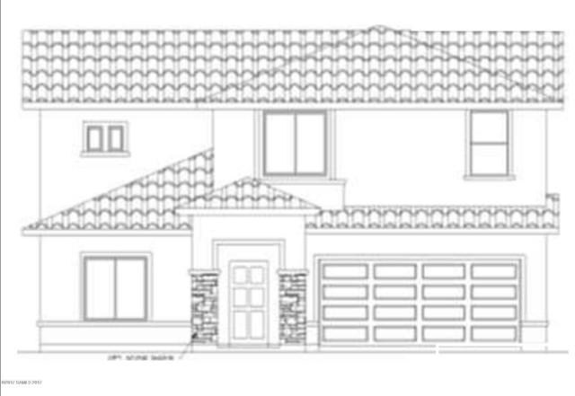 1366 San Simeon Drive Lot 504, Sierra Vista, AZ 85635 (#163997) :: The Josh Berkley Team