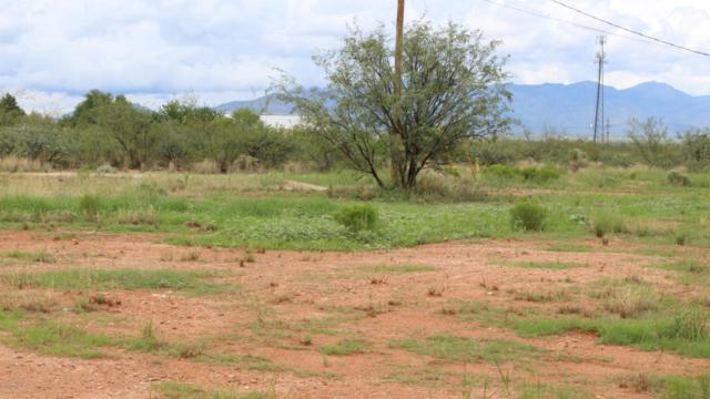 Xxx E Grant, Huachuca City, AZ 85616 (MLS #164117) :: Service First Realty