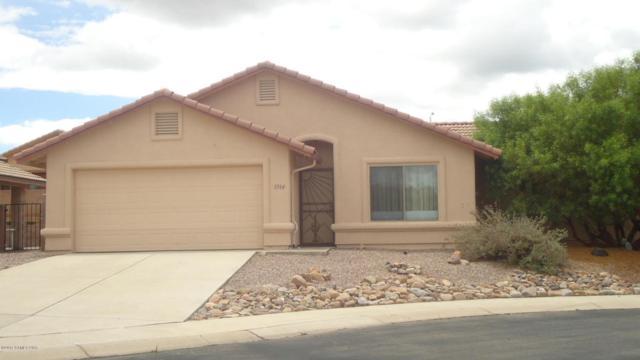 1584 Ironmaster Street, Sierra Vista, AZ 85635 (MLS #164130) :: Service First Realty