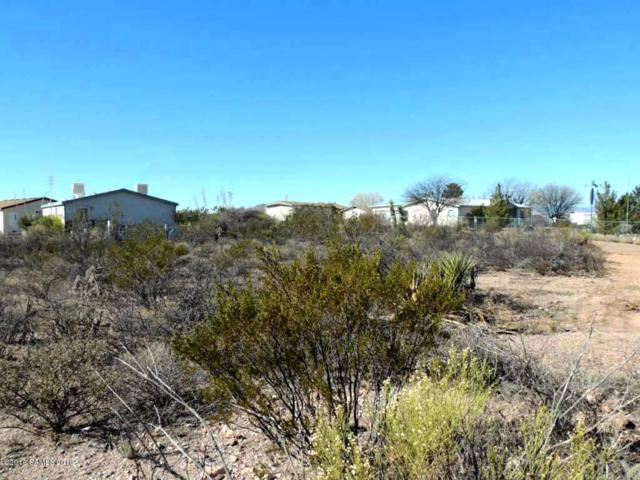 Lot 343 E San Pedro Way, Tombstone, AZ 85638 (MLS #164131) :: Service First Realty