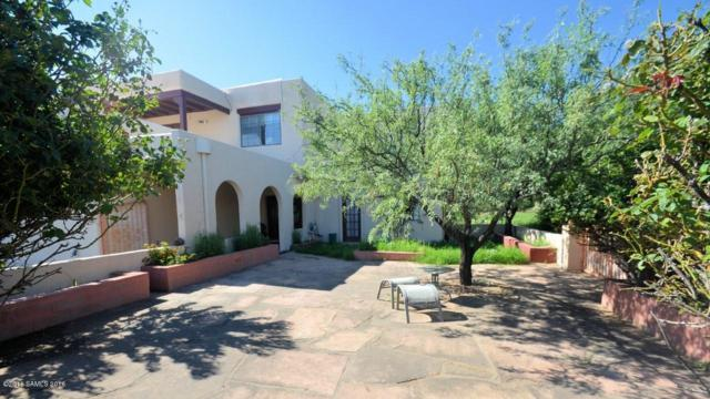 1470 E Apache Pointe Road, Hereford, AZ 85615 (MLS #164154) :: Service First Realty