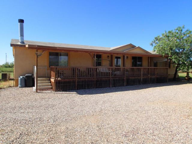 2376 N Cll Corazon, Huachuca City, AZ 85616 (MLS #164182) :: Service First Realty