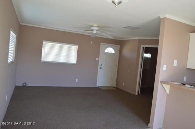 9904 S Rancho Drive, Hereford, AZ 85615 (MLS #164227) :: Service First Realty