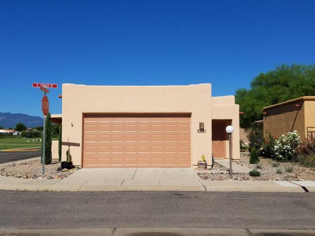 570 S Chase Street, Sierra Vista, AZ 85635 (MLS #164228) :: Service First Realty
