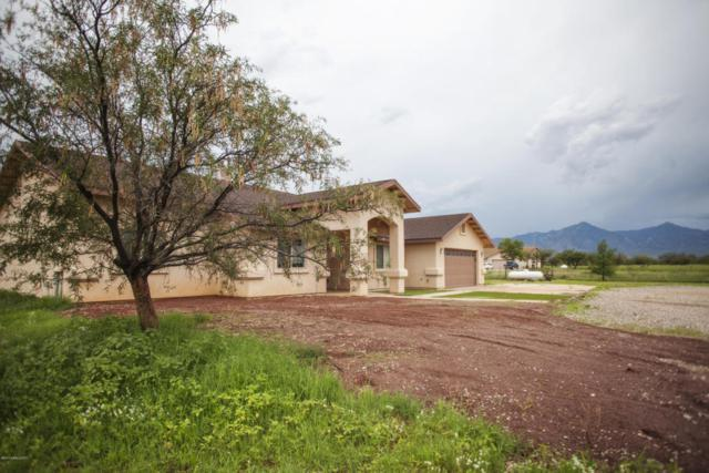 10180 E Windtalker Road, Hereford, AZ 85615 (MLS #164239) :: Service First Realty