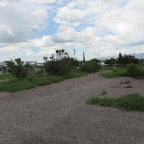 Lot 2 E Safford, Tombstone, AZ 85638 (MLS #164245) :: Service First Realty