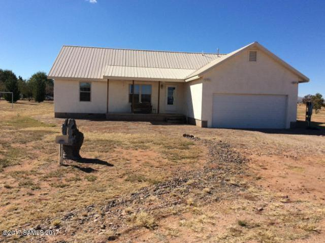 4915 W Buford Lane, Mcneal, AZ 85617 (MLS #164249) :: Service First Realty