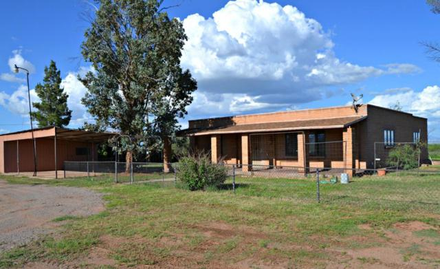 6895 N Frontier Road, Mcneal, AZ 85617 (MLS #164266) :: Service First Realty