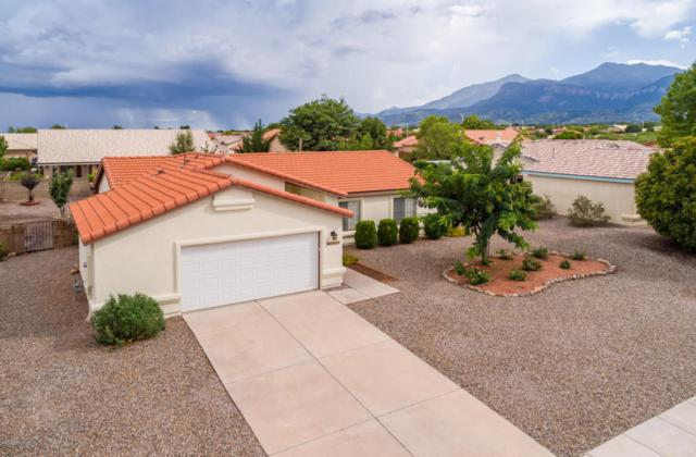 3644 Camino Arroyo, Sierra Vista, AZ 85650 (MLS #164298) :: Service First Realty