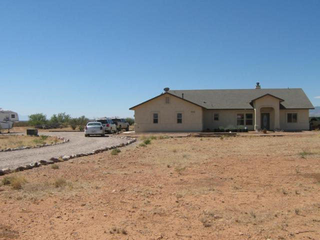 1002 E Lena Way, Huachuca City, AZ 85616 (MLS #164300) :: Service First Realty
