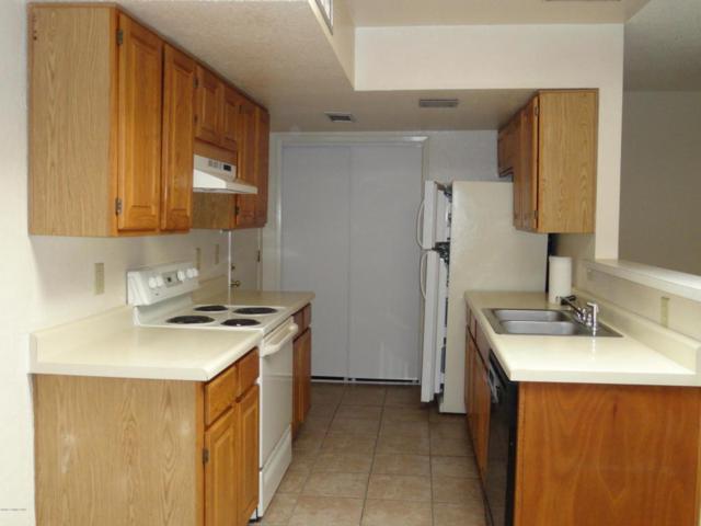 4942 E Evergreen Drive, Sierra Vista, AZ 85635 (MLS #164301) :: Service First Realty